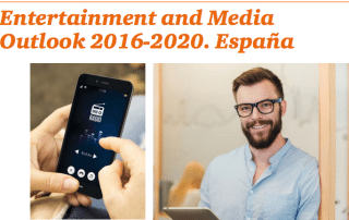 Entertainment and Media Outlook 2016-2020. España
